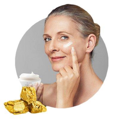 účinnost a účinky Carattia Cream